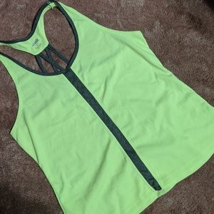 Avia workout tank top NWOT size large
